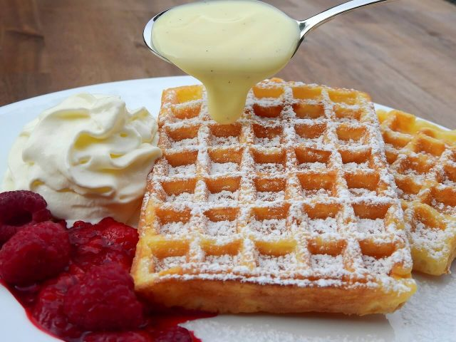 Belgian Waffle vs. Regular Waffle – What is the Difference?
