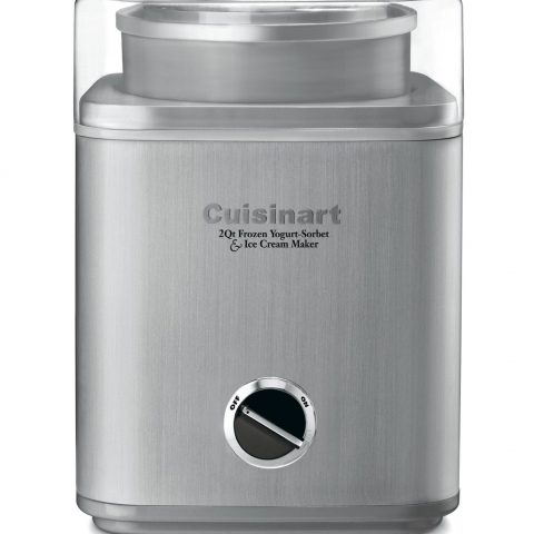 Cuisinart ICE-30BC Pure Indulgence 2-Quart Automatic