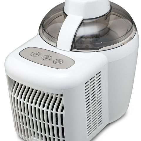 Gourmia GSI280 Automatic Ice Cream Maker