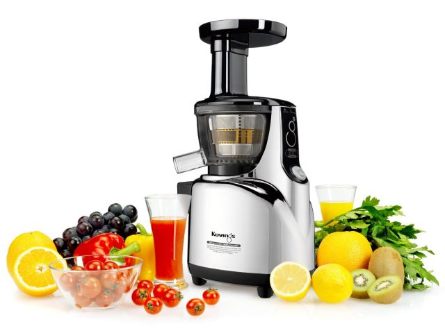 Guide to the Best Juicer Machines and Our TOP Juicer Reviews
