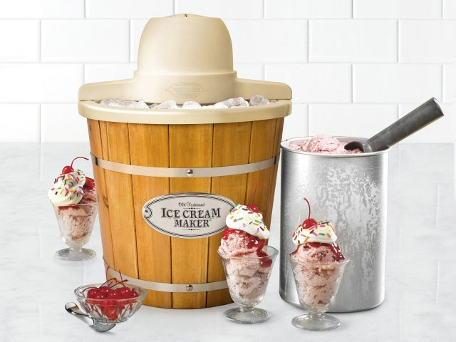The Foodie's Guide to the Best Homemade Ice Cream Makers + TOP 10 Reviews