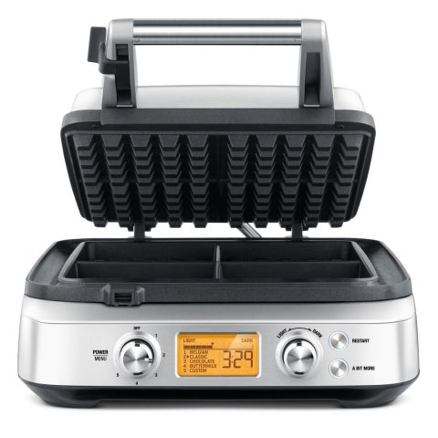 Guide To The Best Waffle Makers With Top 9 Waffle Iron Reviews 2017