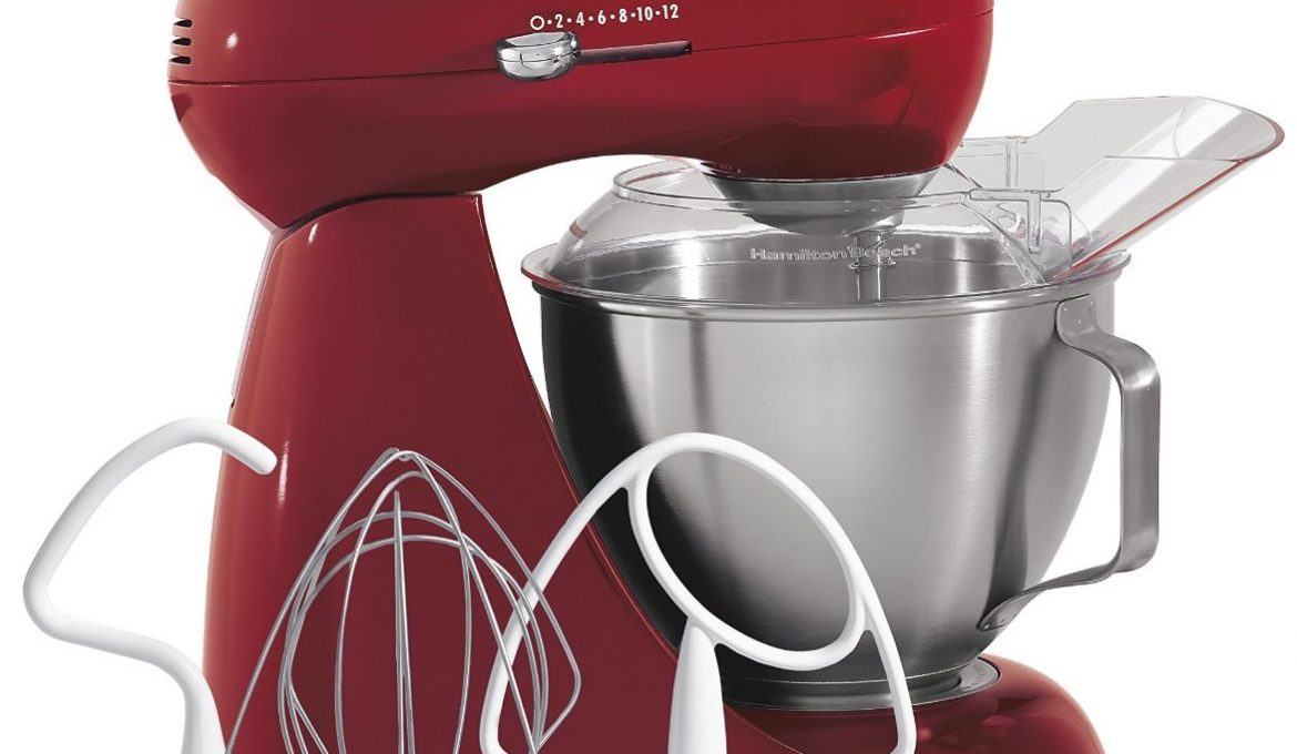 Best Stand Mixers With Reviews