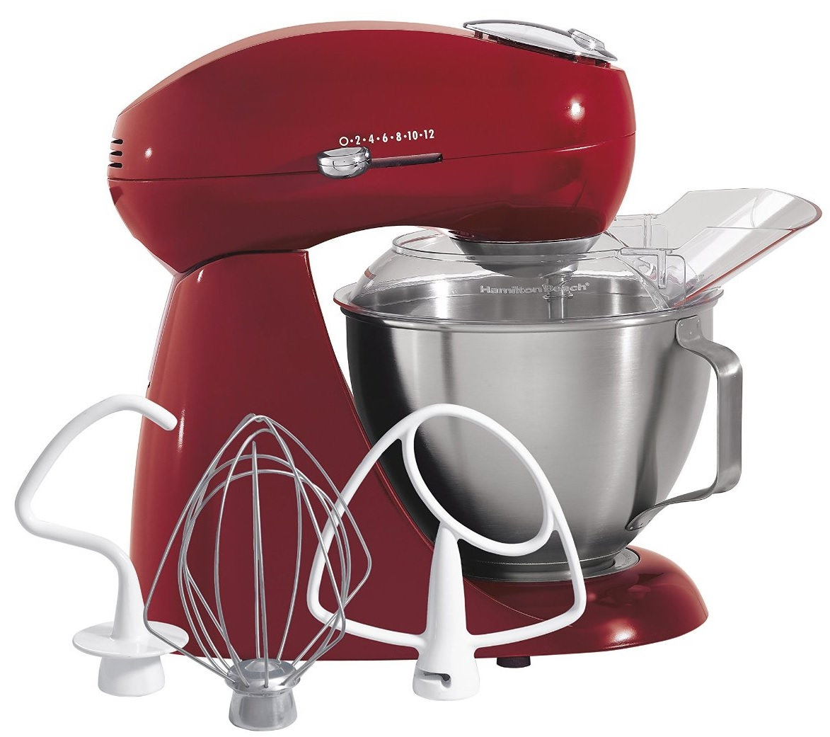 Best Stand Mixers With Reviews | My Dream Cooking