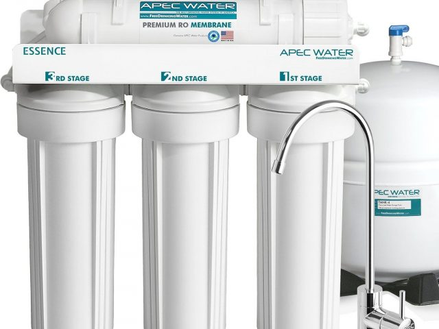 Best Reverse Osmosis System Reviews and Buying Guide