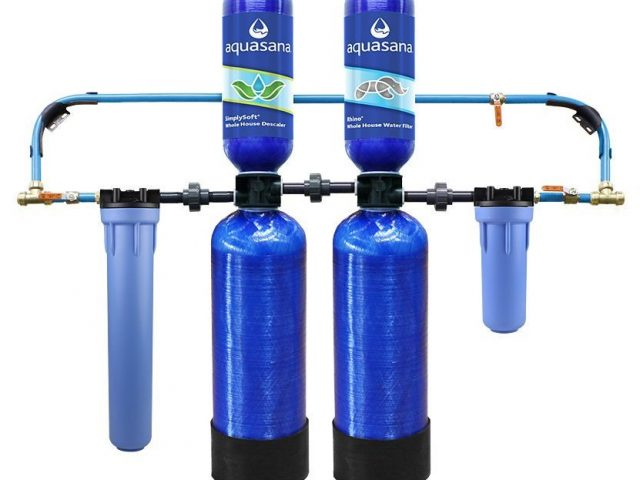 Best Water Softener Reviews and Buying Guide