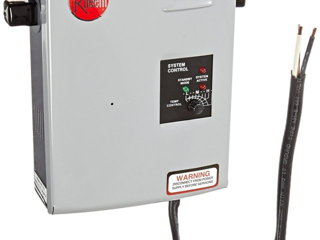 Best Water Heaters and Top 5 Reviews