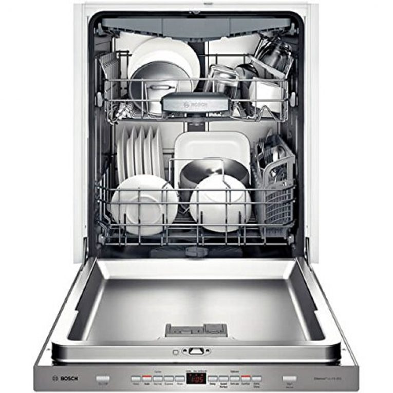 The Bosch Dishwasher